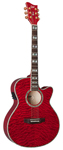 ESP LTD AC30EQM Xtone Acoustic Electric Guitar