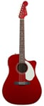 Fender Sonoran SCE Custom Acoustic Electric Guitar