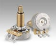 DiMarzio 500K Custom Taper Long Shaft Potentiometer
