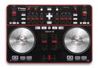 Vestax Typhoon DJ USB MIDI Controller - Dent and Scratch