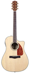 Fender CD220SCE Acoustic Electric Guitar