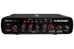 TC Electronic RH750 Bass Guitar Amplifier Head