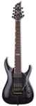ESP LTD H1007FR 7-String Electric Guitar See Thru Black