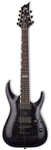 ESP LTD H1007FM 7-String Electric Guitar See Thru Black