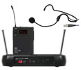 Galaxy Audio  ECM UHF Headset Wireless Microphone System
