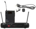 Galaxy ECM UHF Lapel Wireless Microphone System