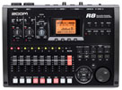 Zoom R8 Multitrack SD Recorder Controller and Interface-Used