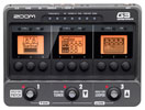 Zoom G3 Guitar Multi Effects Pedal and USB Interface