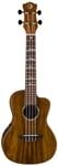Luna High Tide Concert Koa AE Ukulele with Bag Natural