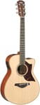 Yamaha AC3 Cutaway Acoustic Electric Guitar