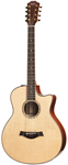 Taylor Grand Symphony Baritone 8-String Acoustic Electric wCase