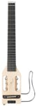 Traveler Ultra-Light Nylon Acoustic Electric Guitar with Gig Bag