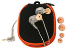 Galaxy EB10 Pro Dual Drive In-Ear Monitor With Case