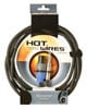 Hot Wires Speakon to 1/4 Inch Speaker Cables