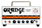 Orange BT500H Terror Bass 500 Bass Amp Head with Gig Bag