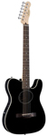 Fender Standard Telecoustic Acoustic Electric Guitar