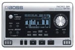 Boss Micro BR-80 Portable Digital Recorder
