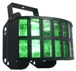 American DJ Aggressor Hex LED Effect Light