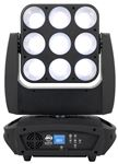 American DJ Illusion Dotz 3.3 Stage Light
