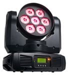 American DJ Inno Color Beam Quad 7 Stage Light