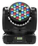 ADJ Inno Color Beam LED Stage Light