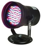 American DJ P36 LED Pinspot Lighting Effect