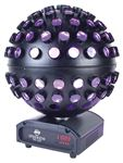 American DJ Spherion TRI LED Lighting Effect