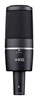 AKG C4000 Large Diaphragm Multi-Pattern Studio Microphone