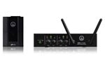 AKG DMS70 Dual Channel Guitar Digital Wireless System