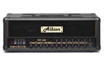 Albion TCT100H Tube Guitar Amplifier Head
