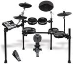 Alesis DM10 Studio Kit Professional Six Piece Electronic Drum Set