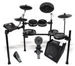 Alesis DM10 Electronic Studio Kit with Transactive Drum Monitor