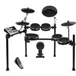 Alesis DM10 Studio Mesh Kit Electronic Drum Set