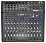 Alesis MultiMix16USBFX 16-Channel Mixer With USB