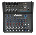 Alesis MultiMix8USBFX Eight Channel Mixer with Effects And USB Audio