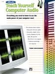 Alfred's Teach Yourself Computer Audio Book