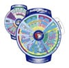 Farleys Guitar Wheel Music Theory Educational Tool