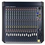 Allen and Heath MixWizard4 WZ4 16:2 16 Channel Rackmountable Mixer