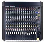 Allen and Heath MixWizard4 WZ4 16:2 16 Channel Rackmountable Mixer