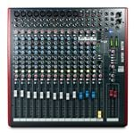 Allen and Heath ZED16FX 16 Channel Multipurpose USB Mixer With FX