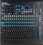 Allen and Heath QU16 16 Channel RackMountable Compact Digital Mixer