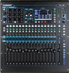 Allen and Heath QU16 16 Channel RackMountable Compact Digital Mixer