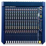 Allen and Heath MixWizard 3 WZ3162 Stereo Mixer