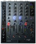 Allen and Heath Xone 42 Professional DJ Mixer