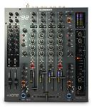 Allen and Heath Xone 92 Fader Prof 6 Chn DJ Mixer - Dent and Scratch