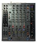 Allen and Heath Xone 92 Professional 6 Channel DJ Mixer