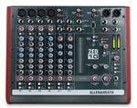 Allen and Heath ZED10 10 Channel Multipurpose Mixer With USB
