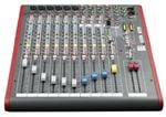 Allen & Heath ZED12FX 12 Channel Multipurpose Mixer With USB And FX