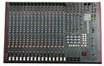 Allen and Heath ZEDR16 16 Channel 4 Bus Firewire Recording Mixer