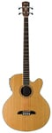 Alvarez AB60CE Acoustic Electric Bass Guitar